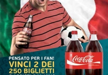 With Lidl and Coca-Cola win tickets to attend the European Football Championship 2016!