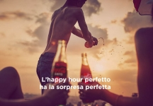 Coca-Cola Happy Hour