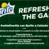 SPRITE REFRESH THE GAME
