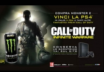 Compra Monster e Vinci!