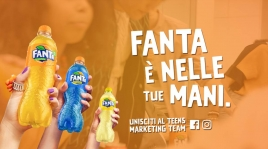 Fanta Big News!