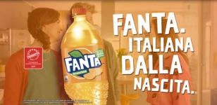 Fanta, Italian by birth!