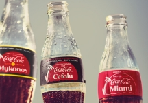 Win a trip with Coca-Cola!