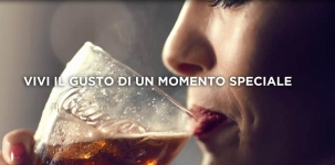 Taste the Feeling of a special moment!