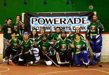 Hockey Kings Messina