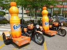 Fanta: from May18th to June5th in Sicily ..... Guerrilla
