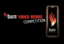 Burn Video Remix Competition