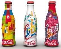 """Summer 2013"": la limited edition di Coca-Cola"