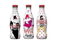 Limited Edition Coca-Cola light by Marc Jacobs