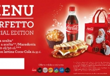 Perfect Menu Autogrill Special Edition!