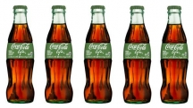 There is a novelty in the Coca-Cola family: is Coca-Cola Life!